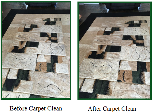Carpet Cleaning in Lyndhurst
